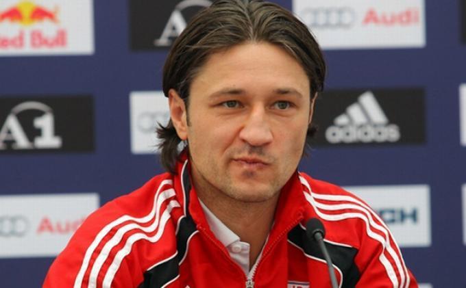 Kovac Bangga Kroasia Buka Piala Dunia Lawan Brasil
