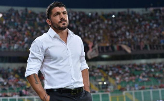 Hal Sederhana yang Dilakukan Gennaro Gattuso Bawa AC Milan ke Jalur Juara