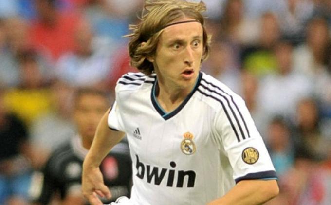 Real Madrid Berusaha Pertahankan Luca Modric usai Kehilangan Cristiano Ronaldo
