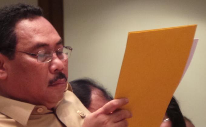 PKB Sebut Eks Wali Kota Jakarta Barat Anas Effendi Belum Pensiun dari PNS