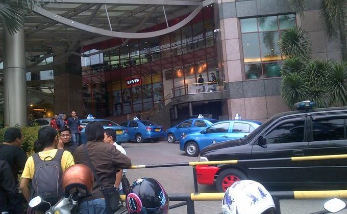 Transportasi Dari Bogor Ke Mall Taman Anggrek