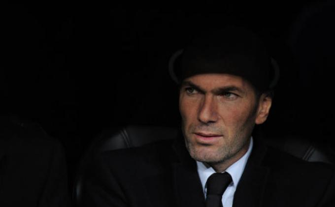 Zidane Bantah Lecehkan Gareth Bale dari Tur Pra Musim, Prediksi: Bale Takkan Pindah ke China