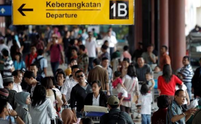 Kunjungan WNI ke Luar Negeri Meningkat, Namun Kunjungan Turis ke Indonesia Menurun, Ini Penyebabnya