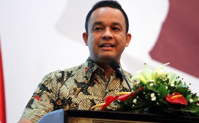 Tak Ajukan Banding, Pemprov DKI Komitmen Akan Perbaiki Kualitas Udara Jakarta