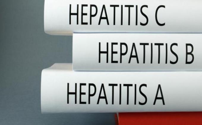 Ini Cara Mencegah Penularan Hepatitis C