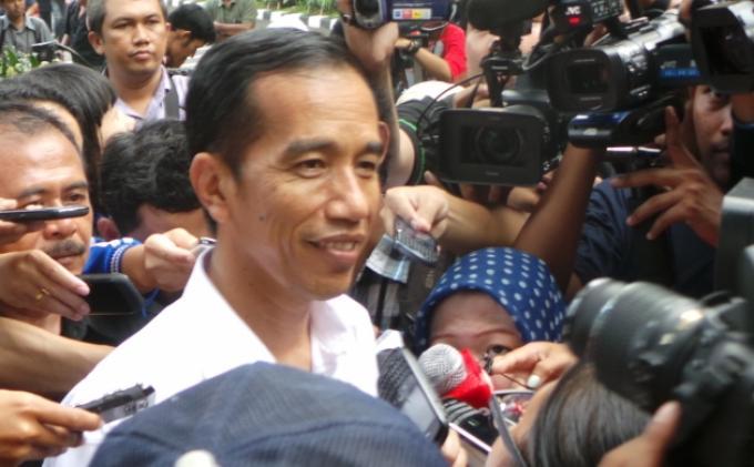 BREAKING NEWS: Jokowi dan Ahok Akan Diperiksa Kejaksaan Agung