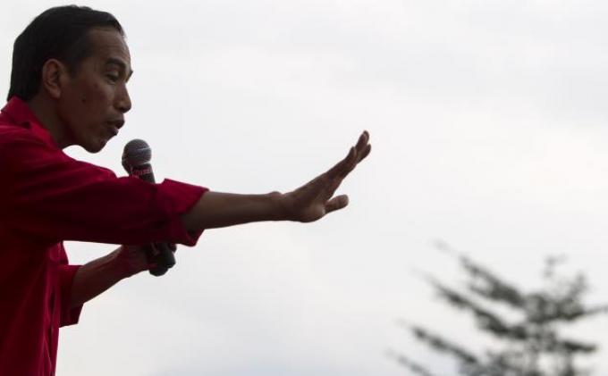 Duit Donasi Akidi Tio Masih Buram, Warganet Ungkit Uang Rp11 Ribu Triliun di 'Kantong Jokowi'