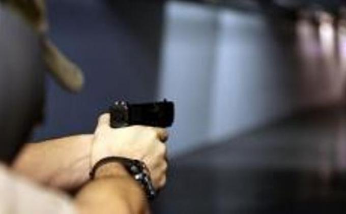 Mencoba Kabur dan Serang Petugas akai Badik, Tersangka Kasus Pencabulan Anak Tewas Ditembak Polisi