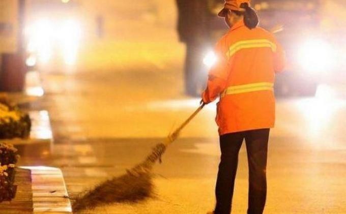 PENYAPU Jalan di Kota Bekasi Bakal Pakai Baju Hazmat Seperti Petugas Medis dan Diberi Vitamin