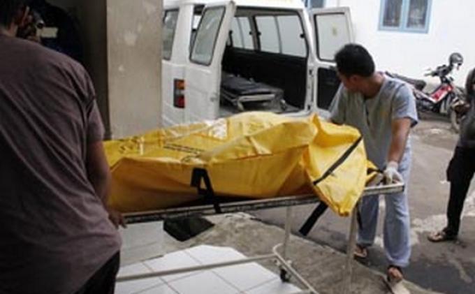 Sopir WHO Tewas Dibunuh, Kendaraan Pembawa Sampel Lendir Pasien Uji Infeksi Covid-19 Ditembaki
