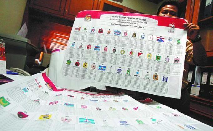 Sudah Sepekan Pendaftaran Caleg DPRD Tangsel Dibuka,  Belum Ada Anggota Partai yang Daftar