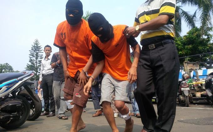 Dua Pencuri Sukses 9 Tahun Beraksi Pakai Primbon Jawa, Ini Penyebab Polisi Bisa Gagalkan Aksinya