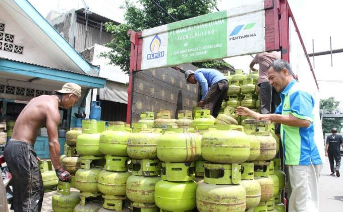 TERBARU Subsidi Akan Dihilangkan, Harga Gas LPG 3 Kilogram Bakal Tembus Rp35 Ribu