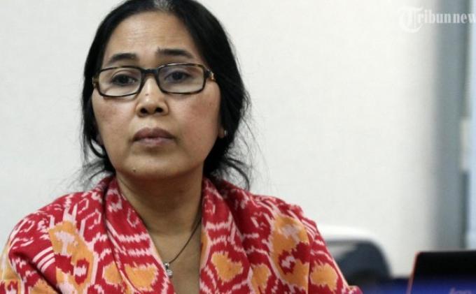 TKN: Bukan Cuma Angka Kemiskinan Menurun, Kesenjangan Sosial Juga Makin Sempit di Era Jokowi