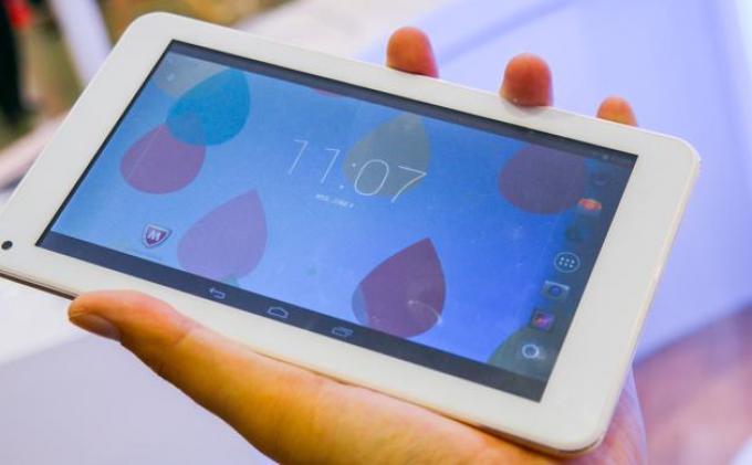 Tablet Berprosesor Intel Naik Ke Posisi 2 di Indonesia