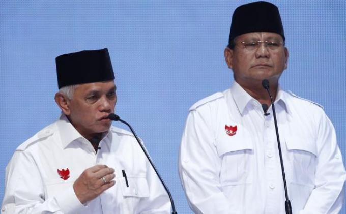 Keluarga Korban Tragedi Trisakti 98 Dukung Prabowo-Hatta