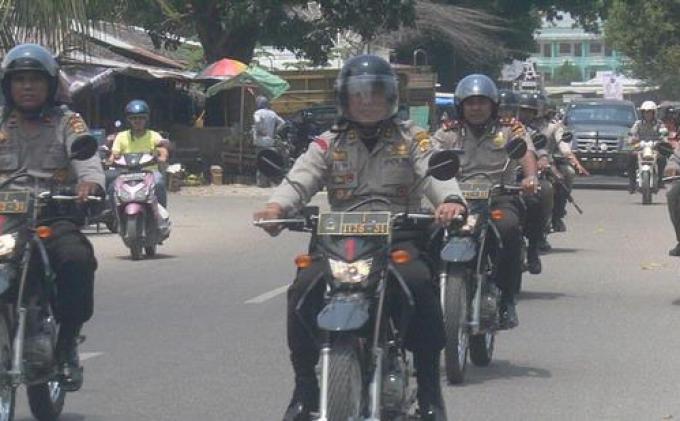 Marak Kejahatan Jalanan, Kapolresta Depok Janji Perbanyak Patroli