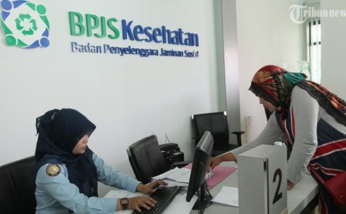 Lowongan Kerja BPJS Kesehatan untuk Lulusan D3 dan S1 Lamaran Paling Lambat 5 Januari