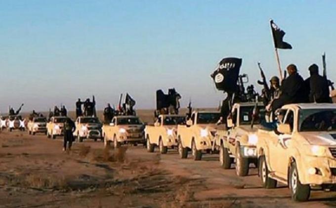 Rusia Cuma Pulangkan Anak Anggota ISIS di Bawah Usia 18 Tahun, Kemanusiaan Jadi Alasan Utama