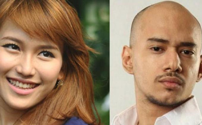 Ayah Ayu Ting Ting Restui Hubungan Anaknya dengan Husein Idol