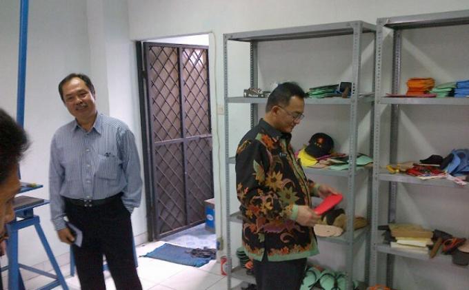 Panti Sosial di Jakarta Sudah Over Kapasitas