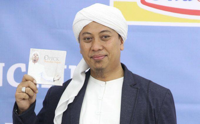 Video dan Lirik Lagu Ramadhan Tiba dari Opick, Cocok Diputar Saat Menantikan Bulan Suci Ramadan 2021