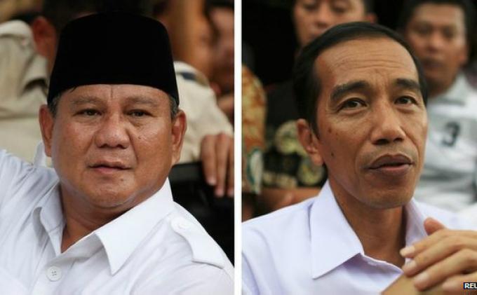 Sekjen PDI-P Yakin Prabowo Bertemu Jokowi Pasca Keputusan MK, Prabowo: Insya Allah, Nanti Diatur