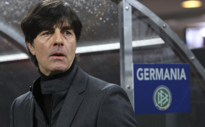 Joachim Low Pelatih Timnas Jerman
