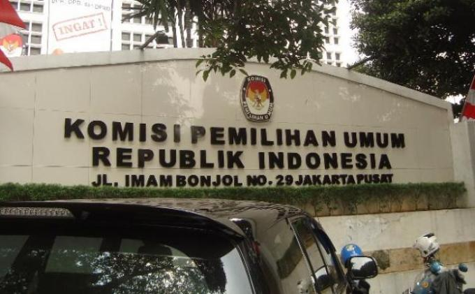 Sekjen PKP: Jadwal Pemilu 2024 Ditetapkan UUD 1945, Minta DPR, KPU, Bawaslu dan Pemerintah Hati-hati