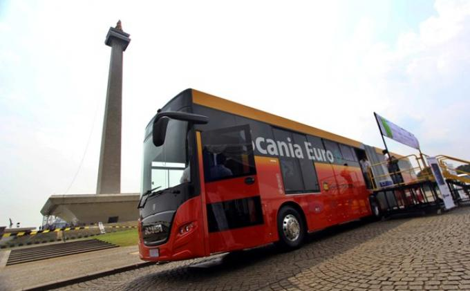 Pindahkan Ibu Kota Negara ke Kalimantan, Jokowi Perintahkan Para Menterinya Lakukan Hal-hal Ini