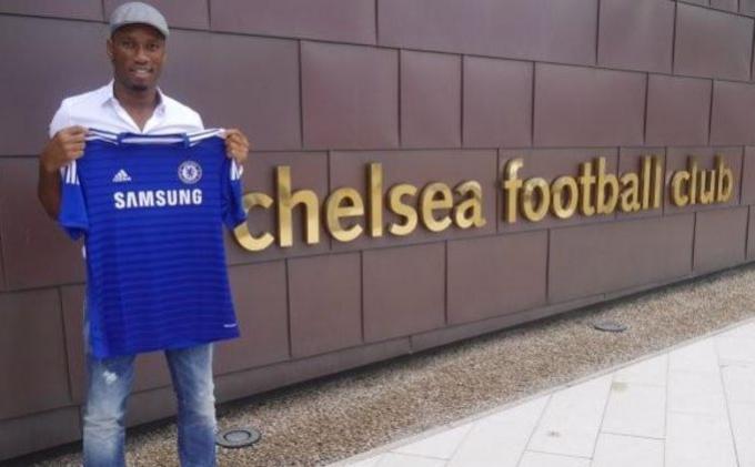 Mourinho Klaim Chelsea Butuh Drogba