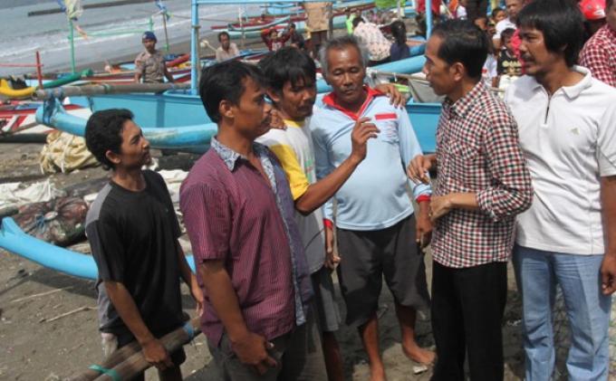 Jokowi Akan Bentuk Pokja Khusus