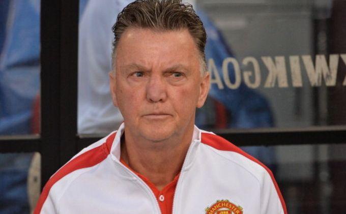 Fans Manchester United Diminta Bersabar