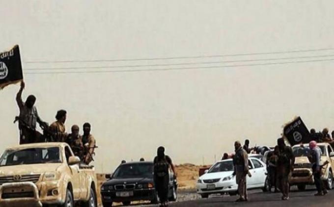 ISIS dan Khilafah