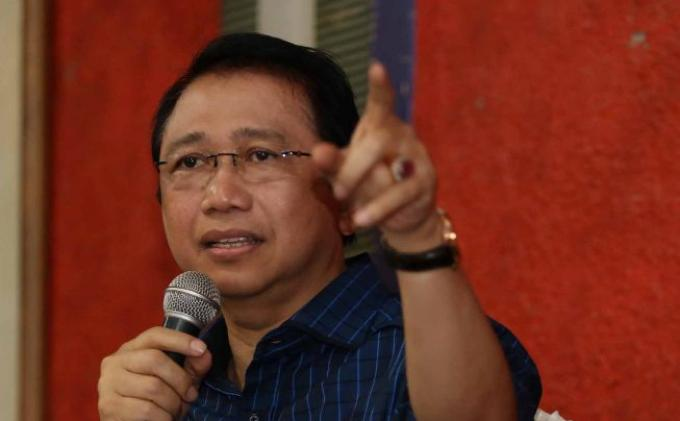 Marzuki Alie Sebut Kader yang Dipecat Demokrat karena Berjihad Politik, Andi Arief: Jangan Lebay
