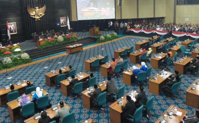 PSI Nyatakan Siap Jadi Oposisi di DPRD DKI, Partai Nasdem Bilang Gagal Paham