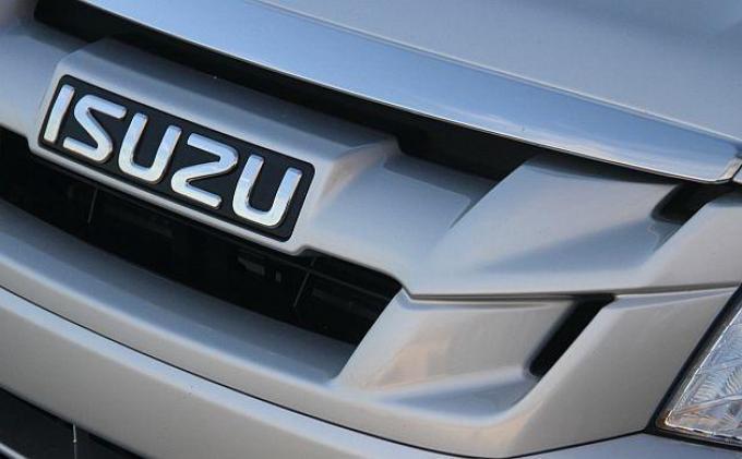 Isuzu Siapkan MPV Pesaing Toyota Innova