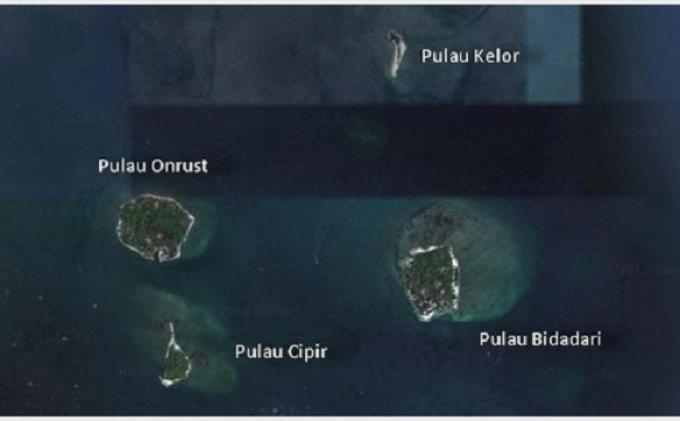 Saat Jalan-jalan di Pulau Bersejarah di Kepulauan Seribu Jangan Lakukan 7 Hal Ini
