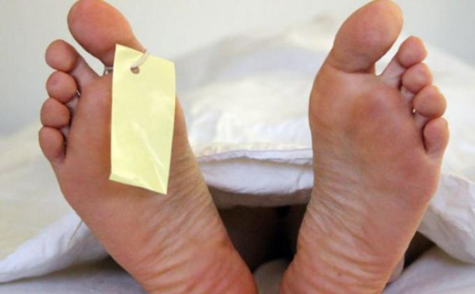 Cinta Wanita Pemijat Berakhir Tragis Ditangan Tukang Jagal yang Sudah Jadi Selingkuhannya 7 Tahun