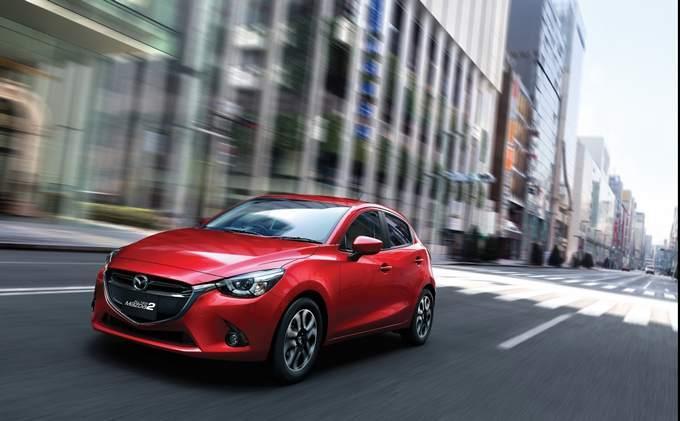 Rencana Beli Mobil Baru untuk Lebaran, Ini DaftarHarga Hatchback Bulan Mei 2019, Harga Mazda2 Naik