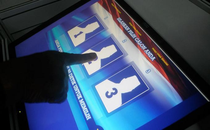 Pengamat: Pemilu 2019 Makan Banyak Korban Meninggal, Saatnya Pemilu 2024 Gunakan e-Voting