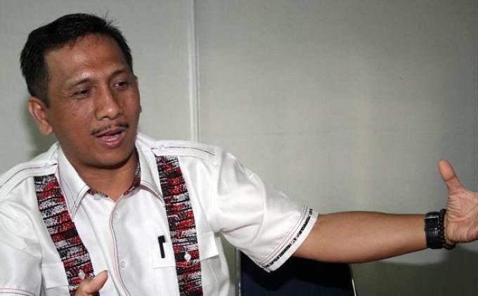 Loyalis Anas Urbaningrum Ungkap SBY Sempat Tawarkan Ani Yudhoyono Jadi Ketua Umum Partai Demokrat