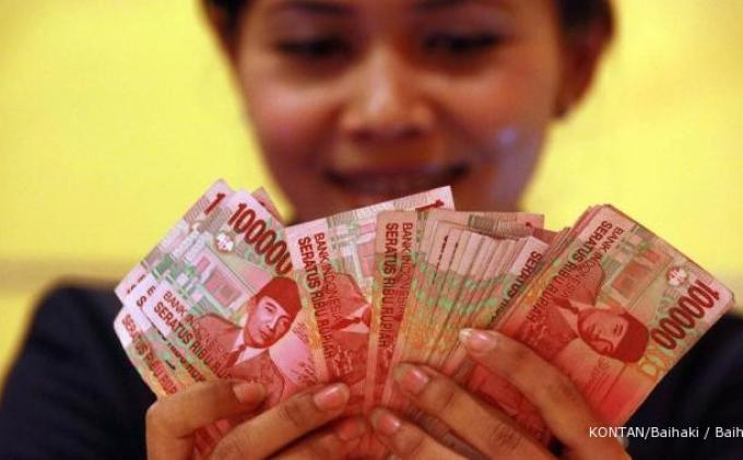 Tembus Rp 16.038 Per Dollar AS, Rupiah Diprediksi Akan Terus Melemah Imbas Corona, Cuma Panik Pasar?