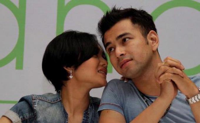 TERUNGKAP Raffi Ahmad Mengigau dan Sebut Nama Yuni Shara Hingga Kondisi Suami Nagita Slavina Melemah