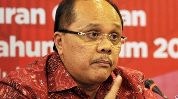 Politisi PDI Perjuangan Kritisi Reshuffle Kabinet II Ala Jokowi