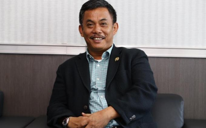 Surat Pengunduran Diri Jokowi Sudah Diterima Ketua DPRD DKI