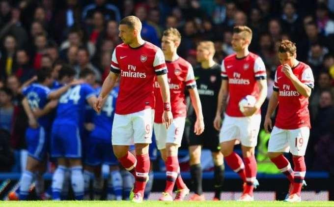 Arsenal Ogah Dibantai Chelsea Lagi, Kata Alex