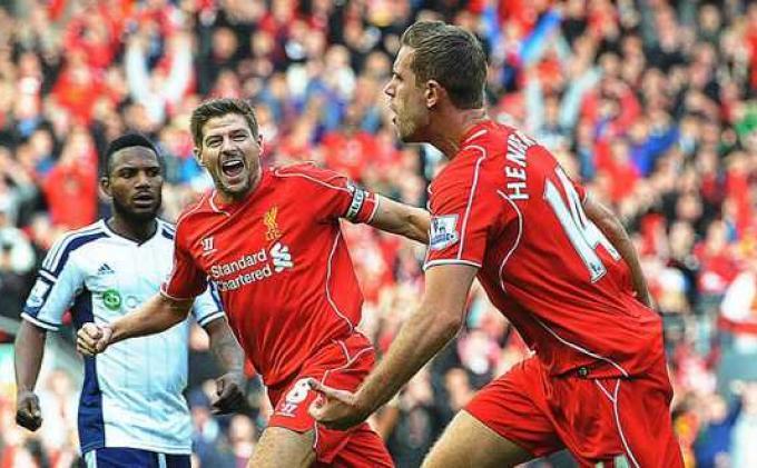 Henderson Makin Dekat Sandang Ban Kapten LFC