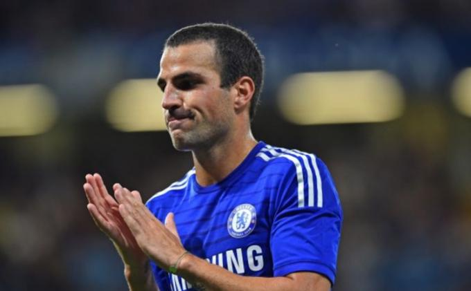 Mou Beberkan Kronologi Kepindahan Fabregas ke Chelsea
