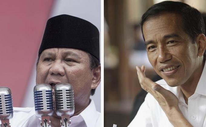 Pengamat: Ada Skenario Pemakzulan Jokowi-JK